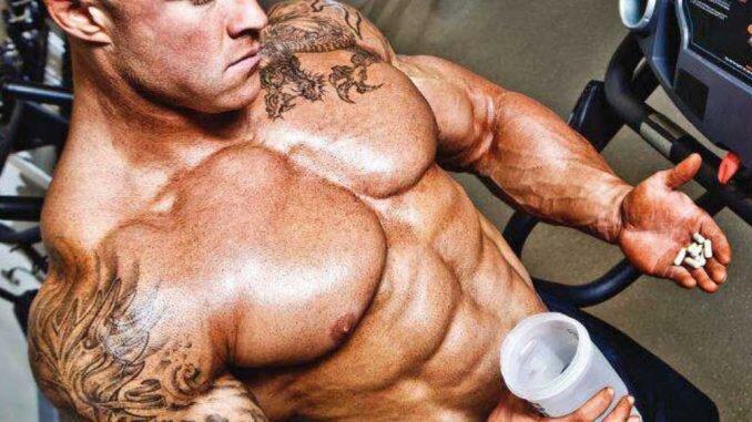 Vücut geliştirmede büyüme hormonu - nasıl ve ne için