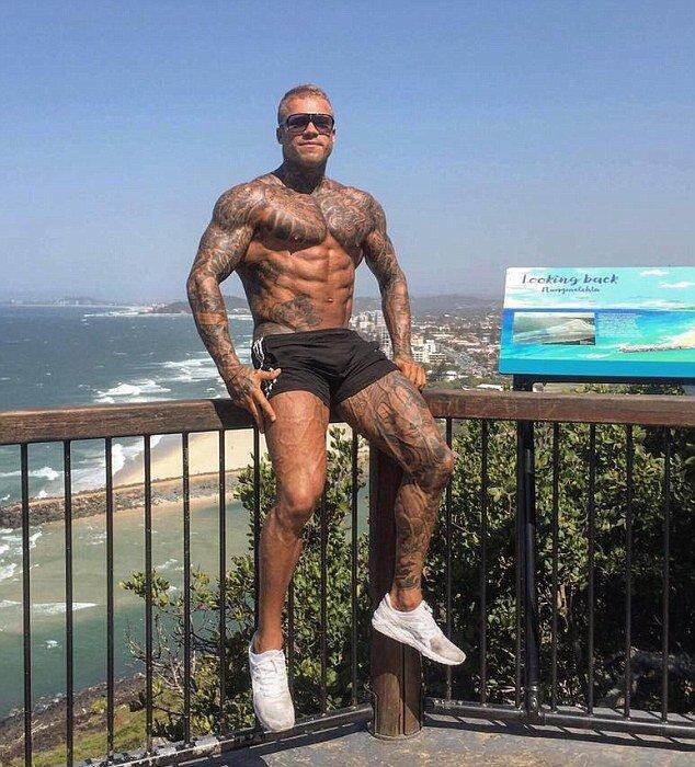 avustralyali-instagram-fitness-modeli-steroid-bulundurmaktan-4000-cezaya-carptirildi