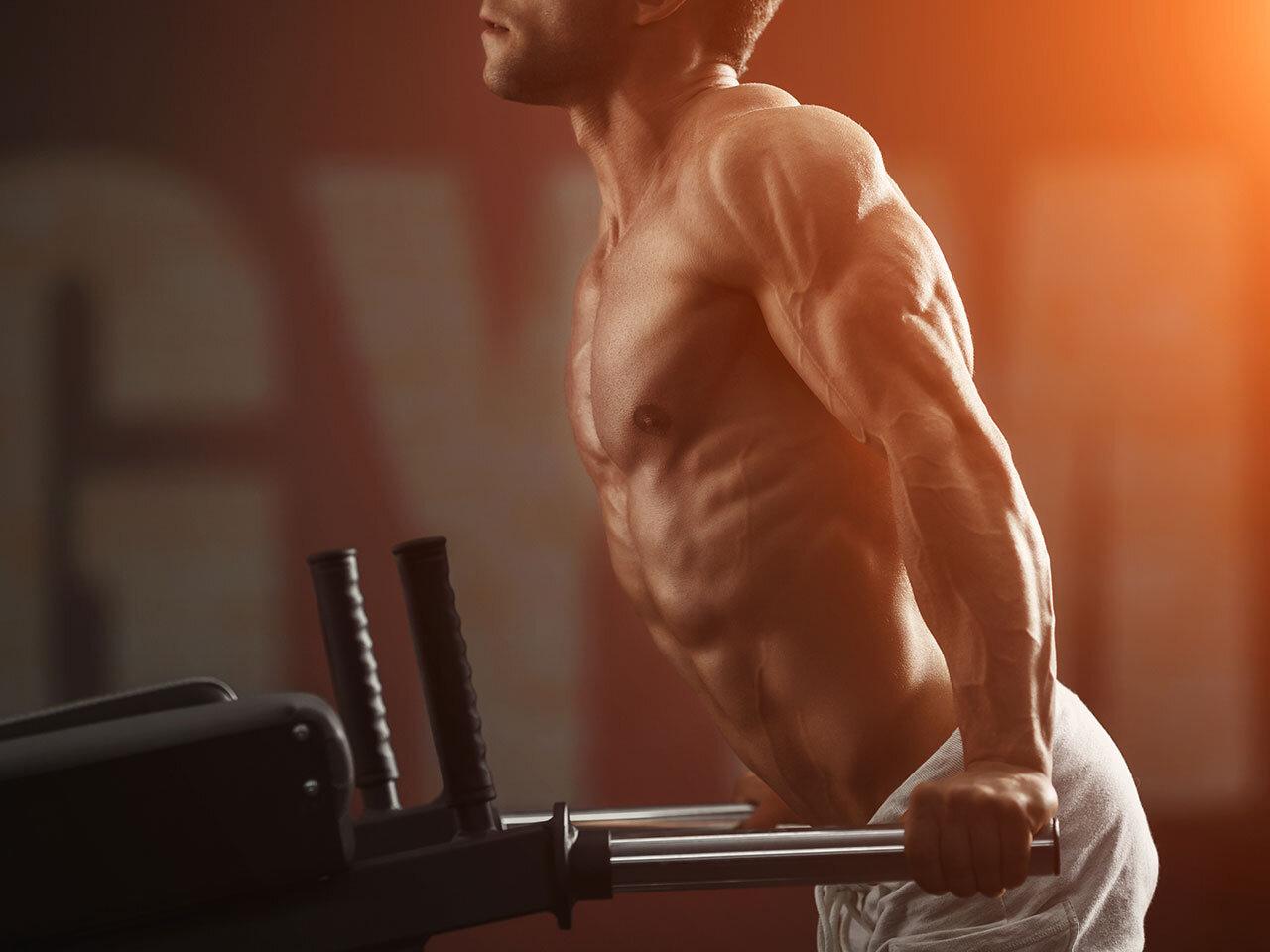 Vücut Geliştirme İle Fitness Antrenmanlarının Farkları