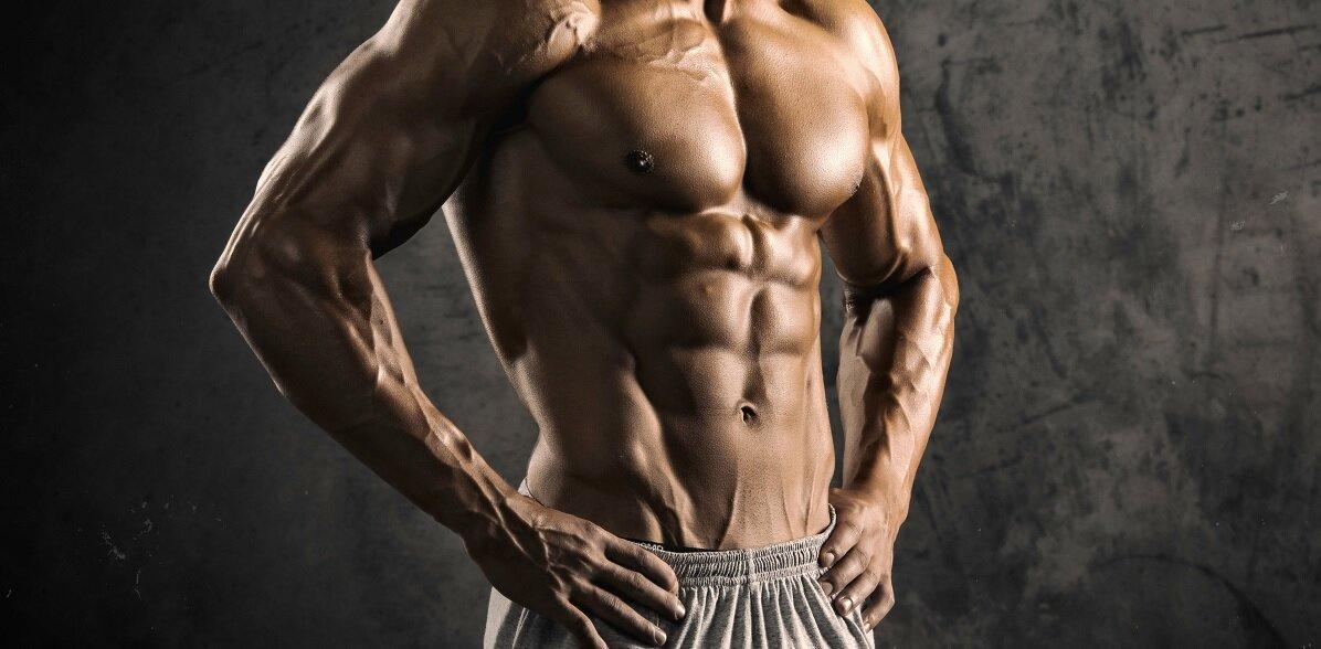 Six Pack Amacınız Varsa Bu Egzersizleri Mutlaka Uygulayın
