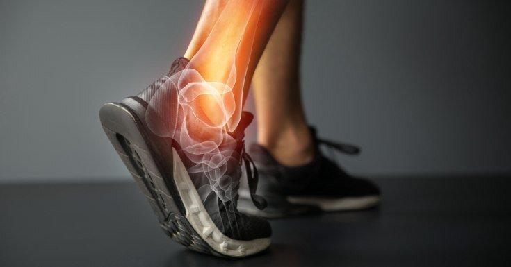 ayak-bilek-agisi-nedenleri
