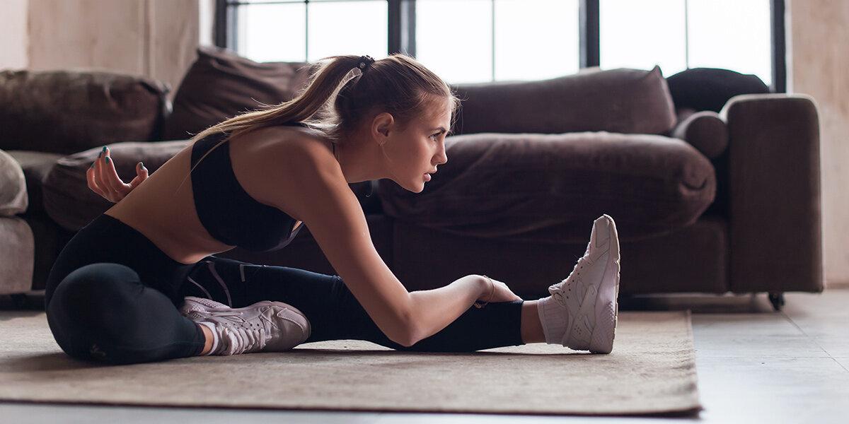 evde egzersiz yapmak ile ilgili görsel sonucu