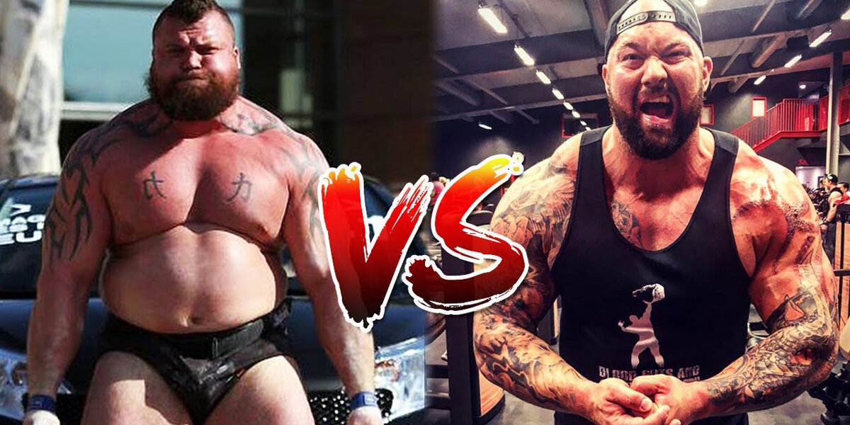 eddie-hall-vs-hafthor-bjornsson