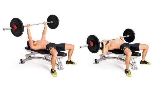 bench-press-gogus
