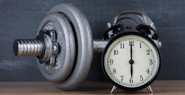 antrenman-zamanlamasi