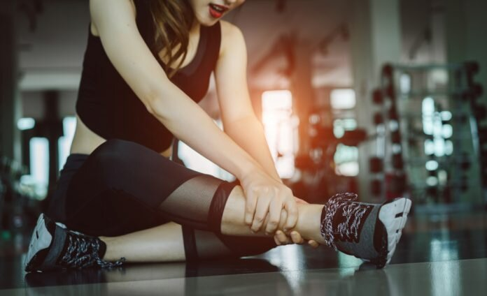 spor yaralanmalarında ne yapmalı