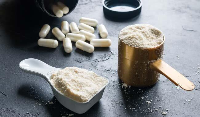 Aminoasit hangi yiyeceklerde var?