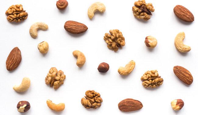 Protein içeren yiyecekler