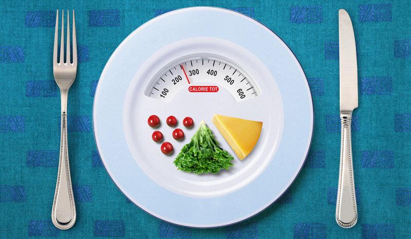 Düşük kalorili yiyecekler nelerdir?