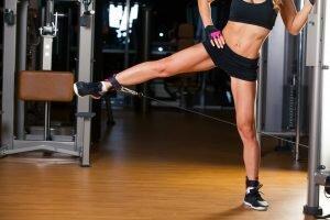 iç bacak egzersizi