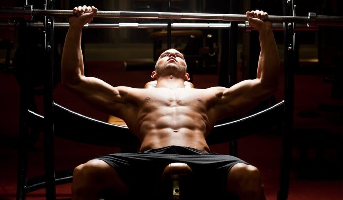 üstalt vücut antrenmanı