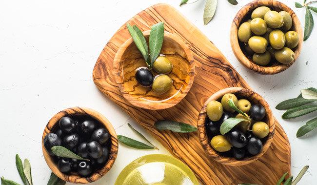 Zeytinyağı zayıflatır mı