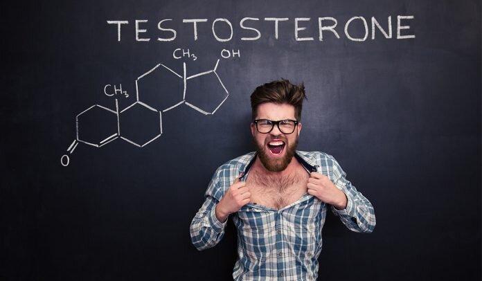 ZMA-testosteron